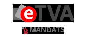 Accéder le système eTVA-M